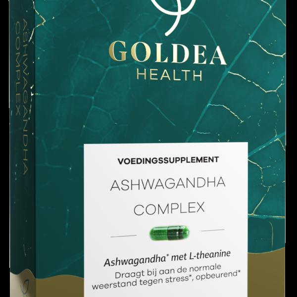#15 ASHWAGANDHA COMPLEX