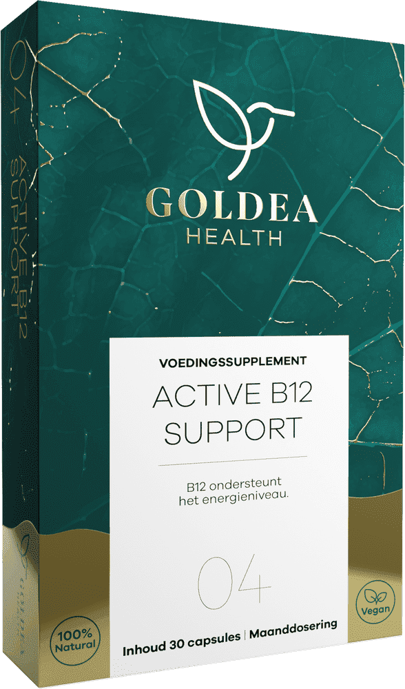 #04 ACTIVE B12 SUPPORT